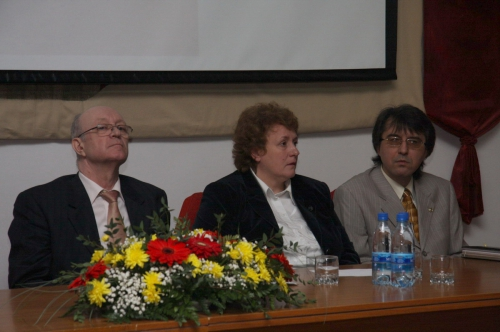 фотоотчет о конференции